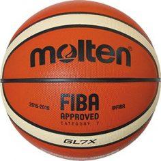 Molten kosárlabdák