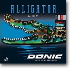 Donic Alligator DEF hosszúszemcse