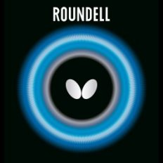 Butterfly Roundell