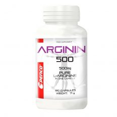 Penco L-Arginin kapszula 120db