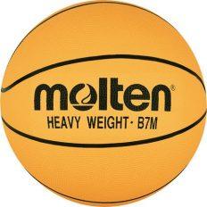 Molten B7M nehezített kosárlabda