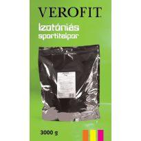 Verofit Izotóniás italpor 3 kg