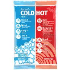 Mueller Hideg/Meleg újrahasználható jégzsák, (Cold/Hot Pack, Reusable)
