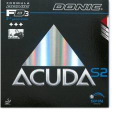 Donic Acuda S2 borítás