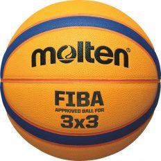 Molten B33T5000 - Libertria 3X3 streetball kosárlabda