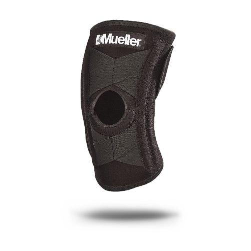Mueller Önszabályzó Térd-stabilizátor/Térdvédő (Self Adjusting Knee Stabilizer)