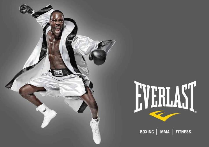 Az EVERLAST 1910 óta a bokszvilág vezető márkája és a sportfelszereléseket és kiegészítőket gyártók között is az egyik legelismertebb név.