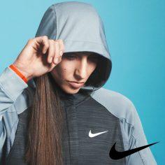Nike ruházat