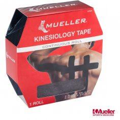 Mueller Kineziológiai tapasz (Kinesiology tapes)
