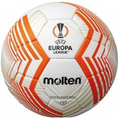 Molten focilabdák