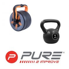 Fitness, CrossFit