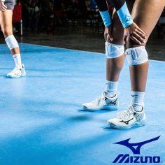 Mizuno röplabdacipők