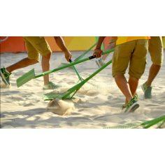Strand labdajáték felszerelések