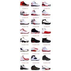 Jordan termékek