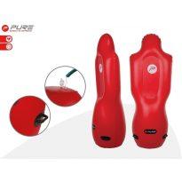 Pure2Improve felfújható védőbábú