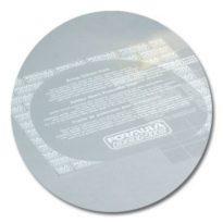 Donic Formula Special Protection Foil, védőfólia borításhoz