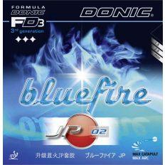 Donic Bluefire JP 02 borítás