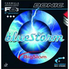 Donic Bluestorm Big Slam borítás
