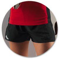 Nittaku Shorts MOON