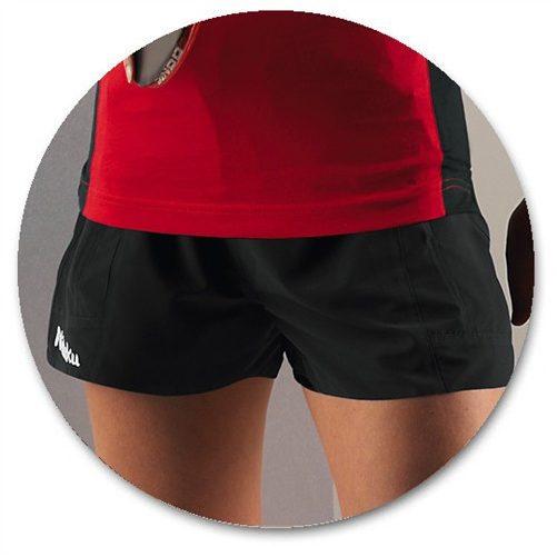 Nittaku Shorts Moon rövidnadrág