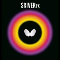 Butterfly Sriver FX borítás