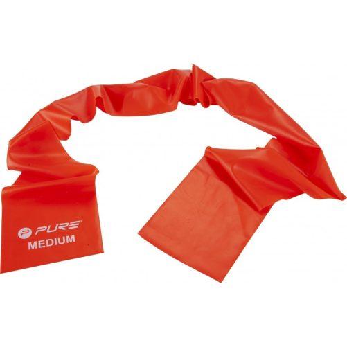Pure2Improve gumiszalag ellenállással, közepes ellenállás