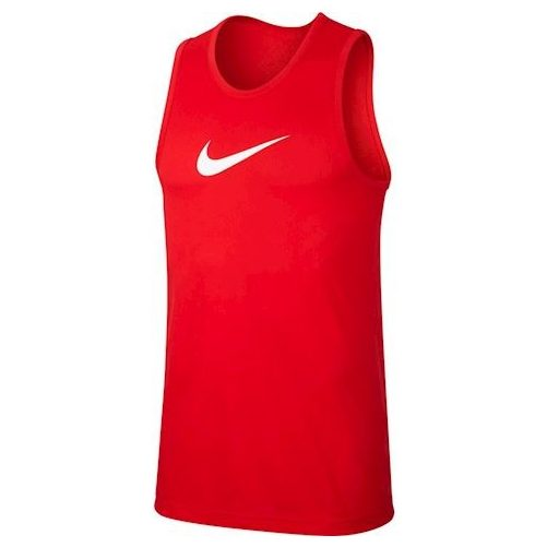 Nike Dri-Fit Crossover Tank Top kosárlabda ujjatlan póló