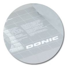 Donic Rubber Protection Foil