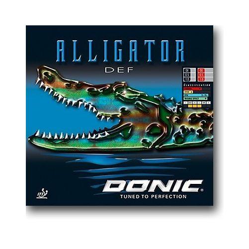 Donic Alligator DEF hosszúszemcse borítás