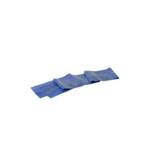 Theraband Gumiszalag 150 cm, kék, extra erős