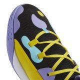 Adidas Harden Stepback 2 kosárlabda cipő (H68054)