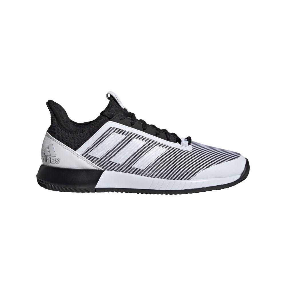 adidas Crazyflight Bounce 3 fekete kézilabda cipő