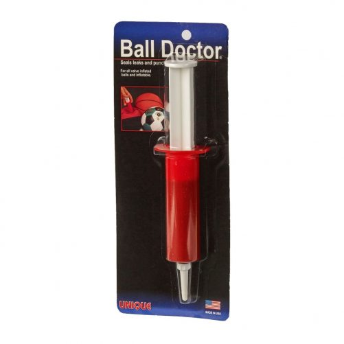 Ball Doctor labdajavító