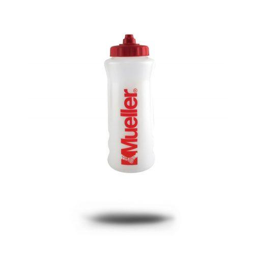 Mueller 9 Decis Kulacs - Kupakos (Quart Water Bottle, Sureshot Squezze Cap)