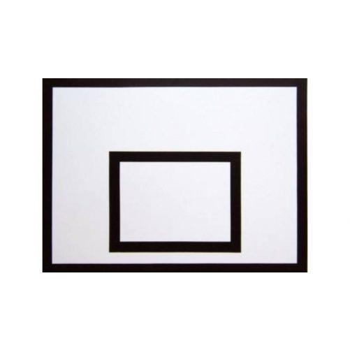 Üvegszálas palánk, 1050 x 1800 mm festve, merevítő betéttel - cikkszám: 1107