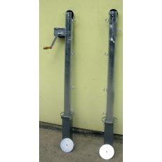 Teniszallvany-aluminium-huvelyekkel-cikkszam-1206