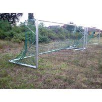 focikapu hordozható, tűzihorganyzott vasalattal, műanyag hálószemmel - cikkszám: 1326