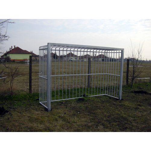 Grundkapu 3x2m horganyzott cső hálóval, hüvelyes - cikkszám: 1335