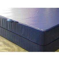 Ugródomb PVC, fülekkel, 300x200x40cm - cikkszám: 1511