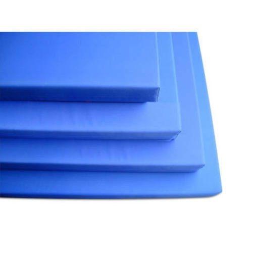 200x100x4 cm csúsgátlós PVC, 4 részbe hajt, Polifoam - cikkszám: 1542