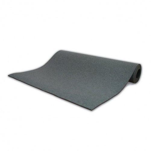 Filcszőnyeg, 12m x 2m x 2cm-es polifoamos - cikkszám: 1555