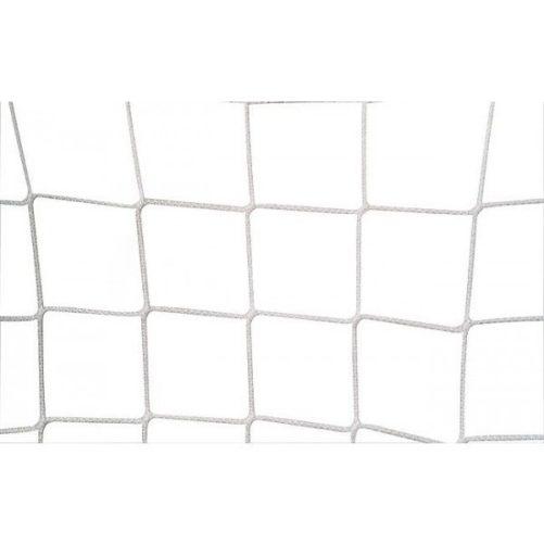 minikapu háló 120x80x50cm 10x10cm Ø 3,5mm-es fehér anyagból - cikkszám: 1629