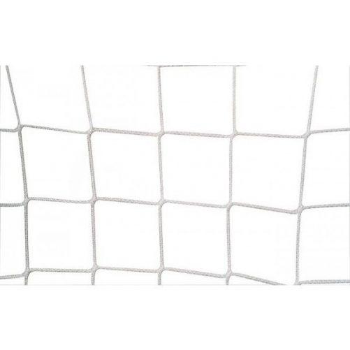 minikapu háló 200x100cm 5x5cm Ø 3,5mm-es fehér anyagból - cikkszám: 1631