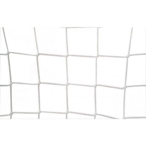 minikapu háló 100x60x40cm 5x5cm Ø 3,5mm-es fehér anyagból - cikkszám: 1632