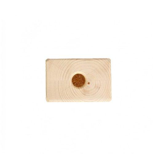 Akadály tornaszerhez fakocka - cikkszám: 5001