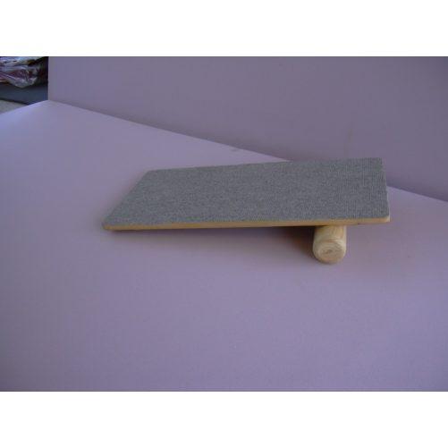 Fa hengeres egyensúlyozó - cikkszám: 5016
