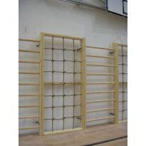 Mászóhálós elem 215x100cm - cikkszám: 5052