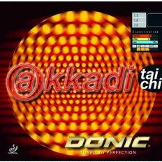 Donic Akkadi Taichi borítás