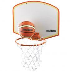 Molten Mini kosárlabda szett (KB100V-12)