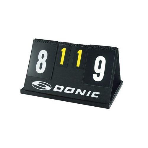 Donic-Scoreboard-Match-eredmenyjelzo